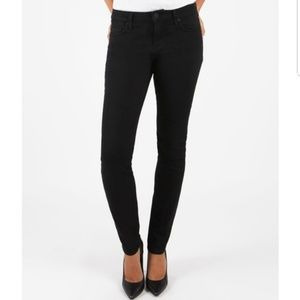 NWT KUT from the Kloth Diana Relaxed Fit Skinny